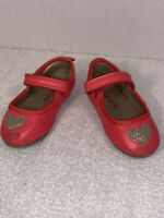Girl's Shoes - Carter's Brand - Size: 5 Youth / Toddlers / Kids | Pink - Slip On