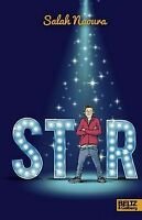 Star: Roman von Naoura, Salah | Buch | Zustand gut