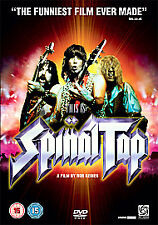 This Is Spinal Tap (DVD, 2008)