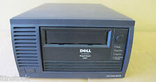 Dell PowerVault 110T External SCSI Tape Drive