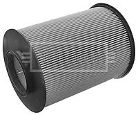 Borg & Beck Air Filter BFA2003 - BRAND NEW - GENUINE - 5 YEAR WARRANTY