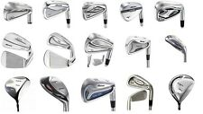 Wholesale & Job Lot 107 Assorted Mizuno Golf Clubs Irons, Driver, Fairway Wood