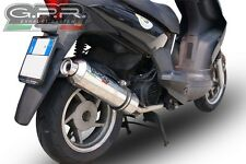 SCARICO MARMITTA GPR 4ROAD DERBI GP1 125 2002/07 SCOM.145.4RT