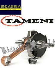 8700 - ALBERO MOTORE TAMENI TIPO ORIGINALE VESPA 200 RALLY FEMSATRONIC