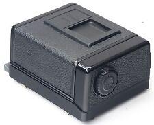 Bronica etrs 120 film back + dark slide === mint ===