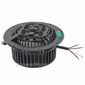 135W Motor + Fan for NEW WORLD PRIMA Cooker Hood Anti Clockwise LH Directional