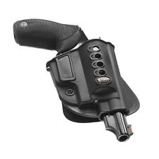 Fobus Evolution Paddle Holster Taurus Judge TAJD