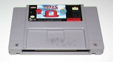 Toys for Super Nintendo SNES Fast Shipping