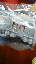 mcdonalds happy meal toy despicable me 3 train car