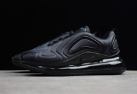 2019 NIKE AIR MAX 720 BLACK ANTHRACITE BLACK AO2924-007 Unisex Men New in box
