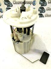 Alfa 147 Selespeed Fuel pump with sender unit  2.0 Bosch 51700804