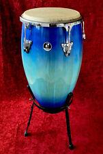 SONOR CT1250 Conga 12,5? Tumba - Champion Serie, Blue Sunburst