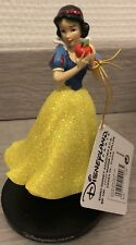 FIGURINE BLANCHE NEIGE / Snow White Disneyland Paris