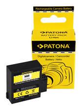 Patona Accu Batterij Muvi K2N Akku Battery Bateria 1500mAh