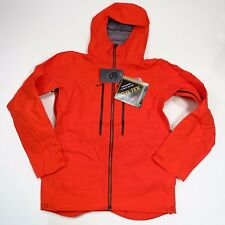 $650 THE NORTH FACE SUMMIT L5 GORE-TEX® PRO JACKET - MEN'S Medium Fiery Red NEW