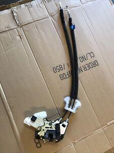 2003 08 NISSAN 350Z Z33 COUPE RIGHT DOOR LOCK LATCH ACTUATOR