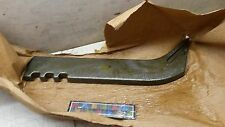 NOS John Deere Bowl Scraper Cutting Edge T114792 T71802 3805013267259 for JD760A