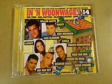 CD / DE MOOISTE WOONWAGENLIEDJES - IN 'N WOONWAGEN 14
