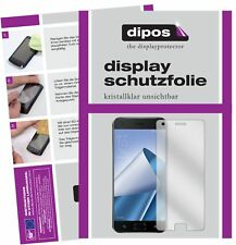 2x Asus ZenFone 4 Pro ZS551KL Protector de Pantalla protectores transparente