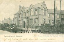Technical School, Oldbury