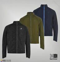 Mens Karrimor Lightweight Full Zip XLite Convertible Jacket Sizes from S to XXL