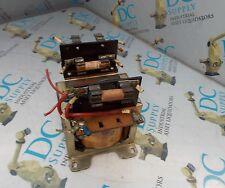 GENERAL ELECTRIC 9T55Y50G6 230 V 60 CY .500 KVA TRANSFORMER