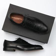 Allen Edmonds Park Avenue Black Leather Oxfords - Men's 13 3E