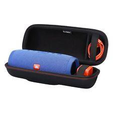 LTGEM EVA Hard Case For JBL Charge 3 Waterproof Portable Bluetooth Speaker Pouch