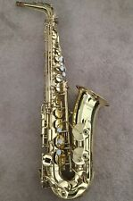 Yamaha YAS-52 Alto Saxophone In Original Hard Case