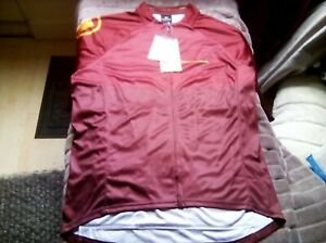 Mens Endura cycling top size Xl new with tags.