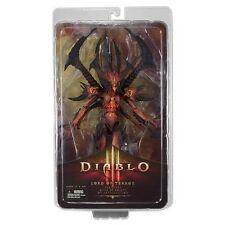 """NECA DIABLO III Deluxe-Scale LORD OF TERROR Reaper Of Souls BLIZZARD 11"""" Figure"""