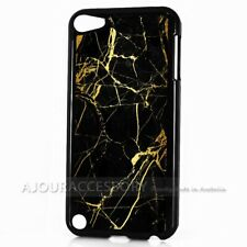 ( For iPod Touch 6 ) Back Case Cover AJH11684 Marble Pattern