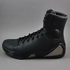 $250 MENS NIKE ZOOM KOBE BRYANT 9 ELITE HIGH KRM EXT QS SIZE 8.5 NEW 716993 001