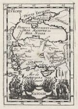 Antique Asian Maps & Atlases 1600-1699 Date Range