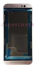 Marco frontal carcasa s LCD frame housing cover pantalla htc one m9 Prime