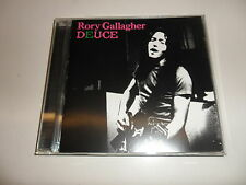 Cd   Rory Gallagher  – Deuce
