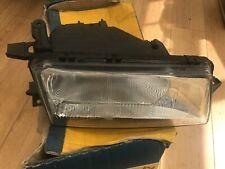 Vauxhall Cavalier mk3 - 10/92 NEW elec. adj. right hand headlight 507694-4M 10A