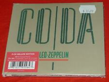 Coda [Edition Deluxe] by LED ZEPPELIN 3CD