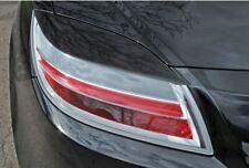 OPEL GT ( Roadster ) - RÜCKLEUCHTENBLENDEN (ABS) - TUNING-GT