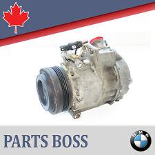 BMW X5 2009-2013 A/C Compressor 64529185146