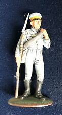 Soldier Lead Empire Musketeer Infantry Reserve Prussian 1813