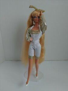 Hollywood Hair 1992 Barbie Doll