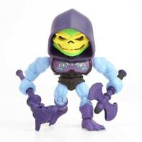 THE LOYAL SUBJECTS MASTERS OF THE UNIVERSE WAVE 2 BATTLE ARMOUR SKELETOR FIGURE