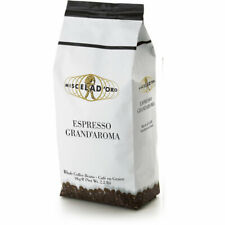 Miscela d'Oro Grand'Aroma Espresso Beans 1kg traditional Italian-TRACKED SERVICE