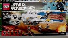 LEGO 75155 STAR WARS - REBEL U-WINGS FIGHTER - DISNEY - NUOVO