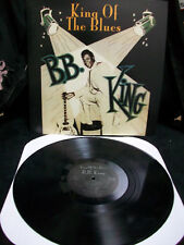 B.B. KING- KING OF THE BLUES Vinyl Lp StarDust Records The Thrill is Gone
