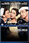 Anchors Aweigh (DVD, 2008) Frank Sinatra Kathryn Grayson Gene Kelly