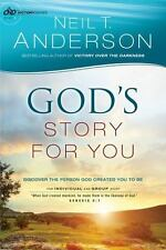 Victory: God's Story for You : Discover the Person God Created You to Be 1 by...