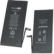 For iPhone 7 Plus Replacement Internal Battery Pack 2900mAh CE Safety Certified