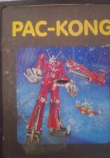 Pac-Kong Atari VCS 2600  (Modul) (good)